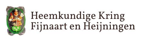 Heemkundige Kring Fijnaart en Heijningen