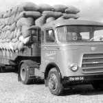 De DAF van Nieuwkerk transport