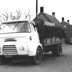 De wagen van J. de Kok, Oude Heijningsedijk