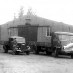 Kolenhandel Kreuk A. Otto en H. Kreuk 1958