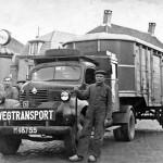 Firma Nieuwkerk op de Molenstraat