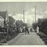 Langeweg 1933