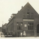 Langeweg 1936