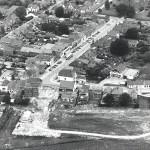 Uitbreiding gemeentehuis 1980