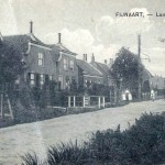 Langeweg 1921