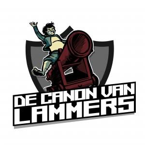 De Canon van Lammers - logo